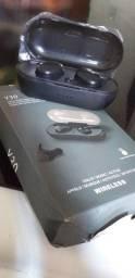 Fone de ouvido sem fio TWS-Y30