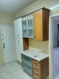 Amplo apt 2 quartos rua Getúlio 241/ Norteshoping.