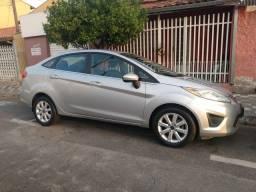 New Fiesta 1.6 Flex 2011 COMPLETO!!