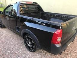 Chevrolet Montana 1.8 Flex - Conquest 2004