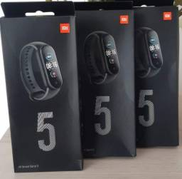 Mi Band 5 original - Português