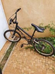 Bicicleta caloi expert aro 20 R$ 599