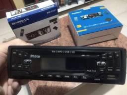 Rádio Philco MP3