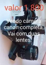 Canon top de linha