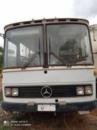 Vendo ônibus 364 Ano 83
