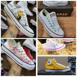 Sapatos ALL star