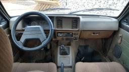 Chevrolet Chevette SL 1.6 Gasolina 1989