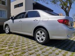 Corolla XEi 1.8 16v 2010