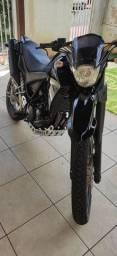 XT 660 (Ano 2012) valor 26.000$