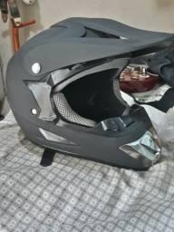 Vendo capacete