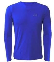 Camisetas Proteção Solar UV50+ (Promoção)