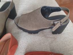 Sapatos n 39 - Novíssimos!