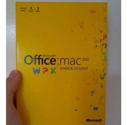 Office 2011 - Mac