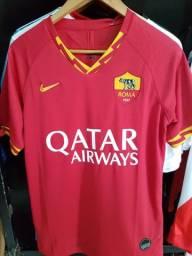 Camisa Roma Nike 2020 Entrega Gratís