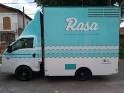 Food Truck Completo com HR praticamante nova. Baixei pra vender essa semana