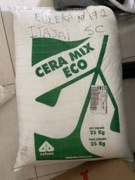 25 kg cera mix eco parafina soja