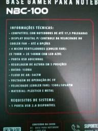 Suporte ( base) Para Notebook