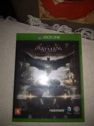 Batman Arkham Night Xbox One
