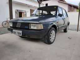Fiat 147 Europa  1984 segundo dono