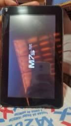 Vendo tablet da Multilaser M7s semenovo