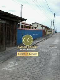 W 311 Casa em Unamar-Tamoios - Cabo Frio/RJ