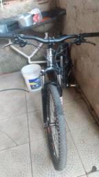 Bike merida
