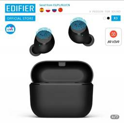 Headphone bluetooth EDIFIER