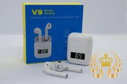 Fone Bluetooth TWS V9