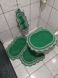 Kit banheiro