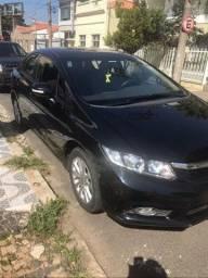 Honda Civic sedan lxr 2.0 frex automático preço $44.500$