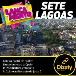 Loteamento á venda, Vale das Palmeiras/ Varzéa