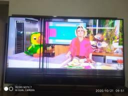 "Smart tv led 75"" uhd 4k samsung 75ru7100"