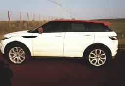 Land Rover - Evoque - Dynamic 2012
