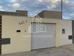 R.N.- Casa de 3 quartos- 140m2 no Planalto- R$ 190.000