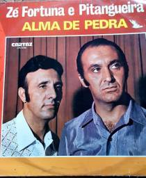 LP ZE FORTUNA E PITANGUEIRA