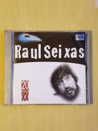 Cd Raul Seixas