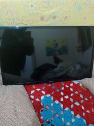 Tv 32 lg cpm defeito