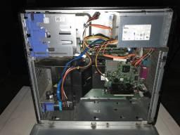 Cpu Dell optiplex 780( com placa de vídeo e monitor) PARA VENDER URGENTE