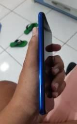 Vendo ou troco celular Redmi note 7 128gb e 4gb ram por Pc Gamer