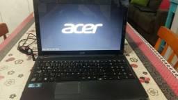 Notebook Acer Tela 15.6 Peças