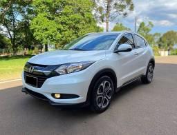 Honda HRV EXL Único Dono Apenas 42.000 km Placa I Zero - Ix35 Jeep Compass Renegade HR-V