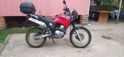 Moto tenere 250cc