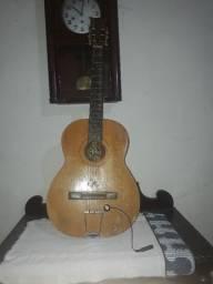 Violão Del Vecchio Top Sound