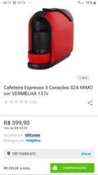 MAQUINA CAFÉ EXPRESSO MIMO