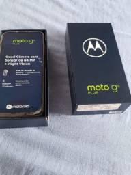 Moto g9 plus 128 GB