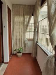 Copacabana - Apt 2 quartos mobiliado fundos ao Copacabana Palace