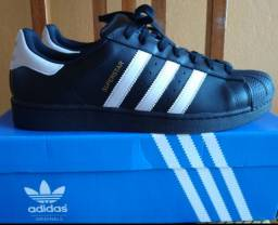 Tênis Adidas Super Star Original 43