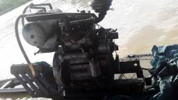 Motor yanmar 36