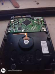HD de 500 Gb