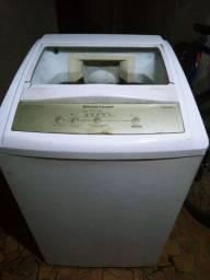 máquina de lavar roupa brastemp 6k